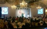 Fashion 4 Development First Ladies luncheon NYC