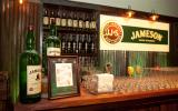 Custom Bar Jameson First Shot