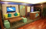 Aruba's at the Super Bowl Suite