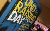 Fund Raising Day in New York