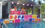 DJ's @ PJ's Pool Party South Beach Miami