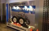 Cooper Tires at the ESPY Awards luxury Lounge