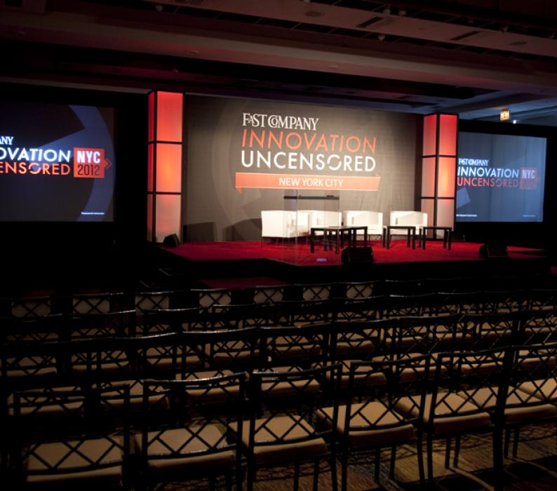 Fast Companies Innovation Uncensored