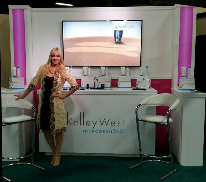 Kelly West Exhibit LasVegas