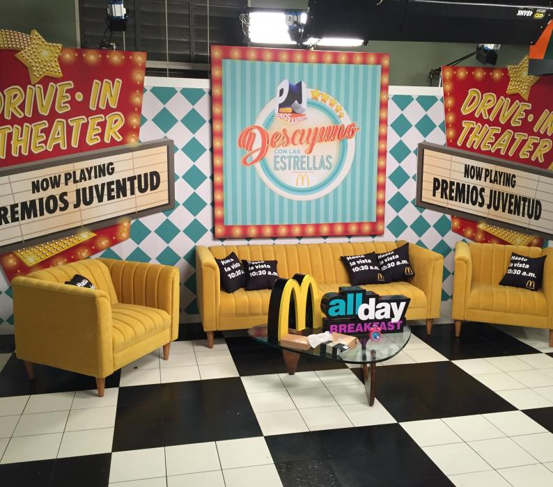 Breakfast with the stars set at Premious Juventud Miami