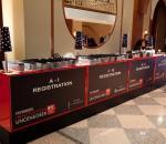 Fast Company Registration Area