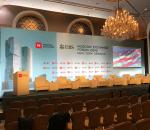 Moscow Exchange Forum at the Waldorf Astoria NY