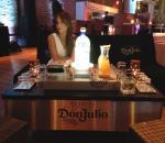 Don Julio Sponsor Lounge