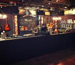 SXSW Custom Bar for Daily Mail and Elite Daily