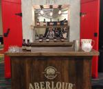 Aberlour Pop Up Bar