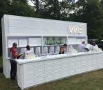 "Weworks ""Cooler Bar"""