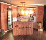 Jamba Juice Coachella Gifting suite