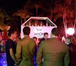 Avion Tequila Sobe Wine and Food show  South Beach
