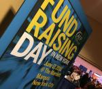 Fund Raising Day in New York