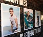 MEN'S Fitness Red Hot Summer Event