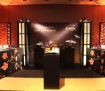 Pilot Pen Booth at Grammy Awards Style Suite